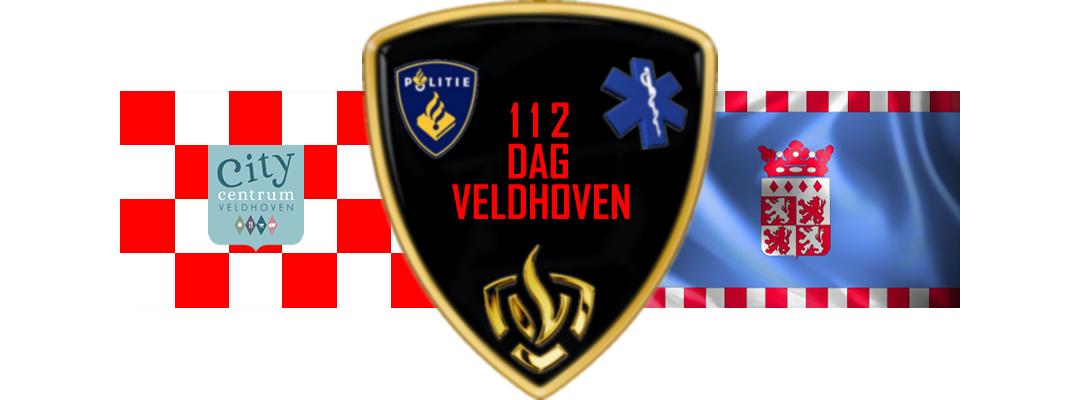 112 Dag Veldhoven logo